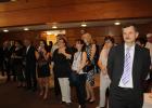 Slávnostný program k 15. výročiu založenia ŠFRB
