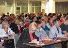 Konferencia ŠFRB pre pracovníkov OÚ a MÚ 2017